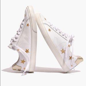 Veja x Madewell Esplar Sneakers